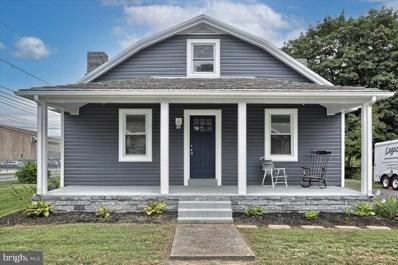 601 Bay Street, Mechanicsburg, PA 17050 - MLS#: PACB2002468