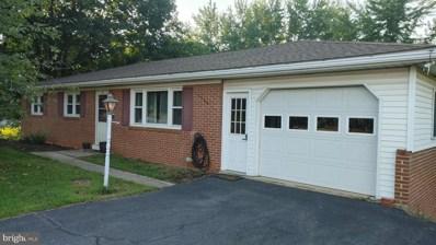 1046 W Trindle Road, Mechanicsburg, PA 17055 - #: PACB2002632