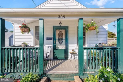 309 N Arch Street, Mechanicsburg, PA 17055 - MLS#: PACB2003024