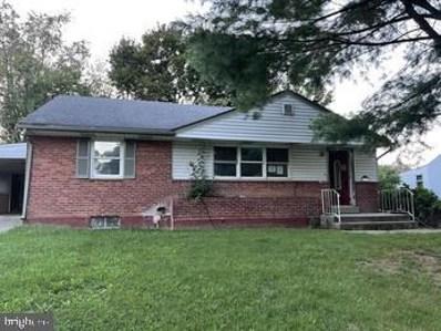 417 E Marble Street, Mechanicsburg, PA 17055 - MLS#: PACB2003030