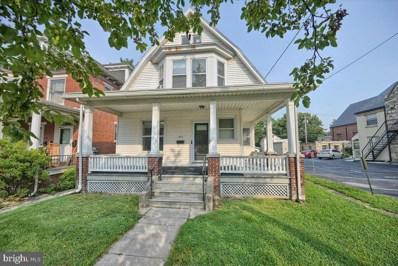 525 Hummel Avenue, Lemoyne, PA 17043 - #: PACB2003270
