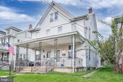 677 State Street, Lemoyne, PA 17043 - #: PACB2003942