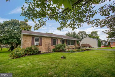 621 Woodland Avenue, Mount Holly Springs, PA 17065 - #: PACB2003944