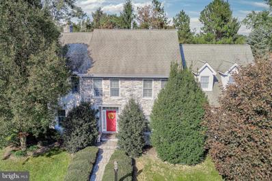 6 Graystone Manor Drive, Camp Hill, PA 17011 - #: PACB2003956