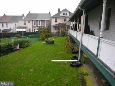255 E Bertsch Street, Lansford, PA 18232 - MLS#: PACC110082