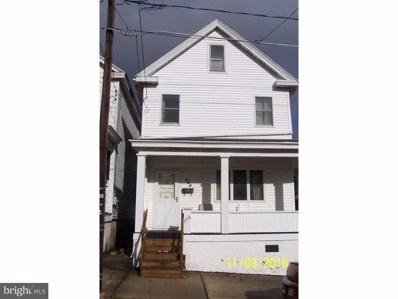 236 E Fell Street, Summit Hill, PA 18250 - #: PACC114032
