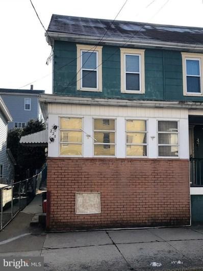 228 E Ridge Street, Lansford, PA 18232 - MLS#: PACC114224
