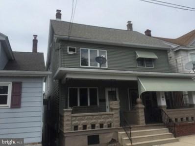 12 W Fell Street, Summit Hill, PA 18250 - #: PACC114300