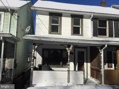 539 E Abbott Street, Lansford, PA 18232 - #: PACC114326