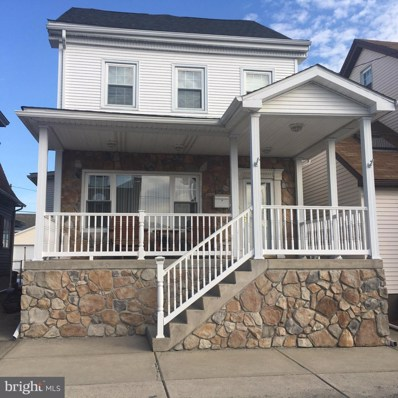 204 W White Street, Summit Hill, PA 18250 - #: PACC114912