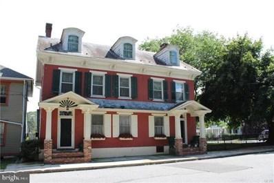 211 Park Street, Lehighton, PA 18235 - #: PACC114922