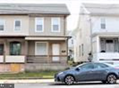 308 E Patterson Street, Lansford, PA 18232 - #: PACC115052