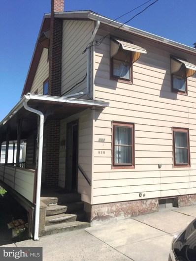 247 E Bertsch Street, Lansford, PA 18232 - #: PACC115090