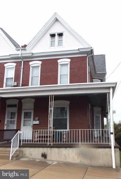221 N 2ND Street, Lehighton, PA 18235 - #: PACC115178