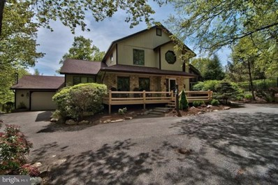 77 Chestnut Road, Lake Harmony, PA 18624 - #: PACC115196