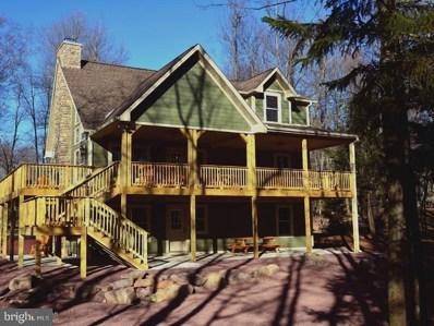 12 Lupine Drive, Lake Harmony, PA 18624 - #: PACC115300
