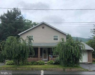 350 E Catawissa Street, Nesquehoning, PA 18240 - #: PACC115348