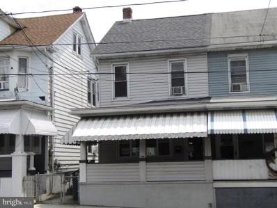 226 W Patterson Street, Lansford, PA 18232 - #: PACC115434