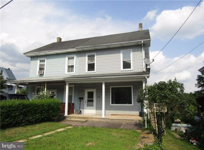 709 N 1ST Street, Lehighton, PA 18235 - #: PACC115518
