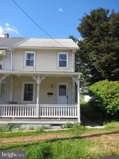 437 E Patterson Street, Lansford, PA 18232 - #: PACC115524