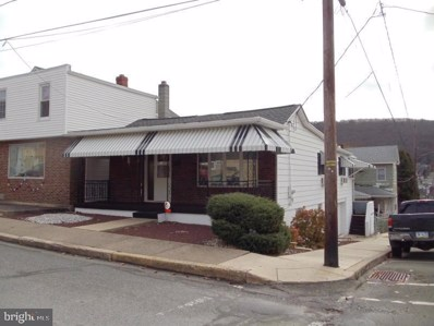 100 E Garibaldi Avenue, Nesquehoning, PA 18240 - #: PACC115702