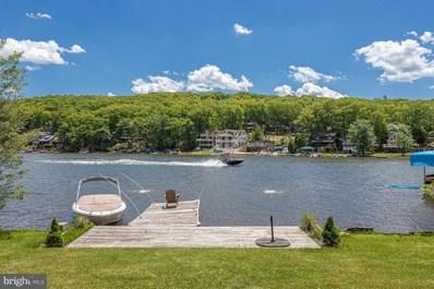 305 N Lake Drive, Lake Harmony, PA 18624 - #: PACC115860