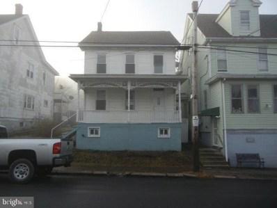 608 E Patterson Street, Lansford, PA 18232 - MLS#: PACC115968