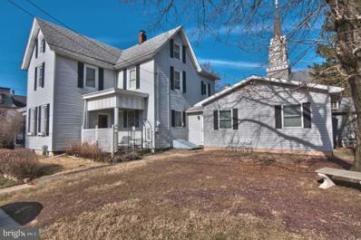 504 North Street, Jim Thorpe, PA 18229 - #: PACC116056