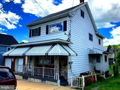 219 W Bertsch Street, Lansford, PA 18232 - MLS#: PACC116104