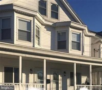 6-8 W Fell Street, Summit Hill, PA 18250 - MLS#: PACC116172