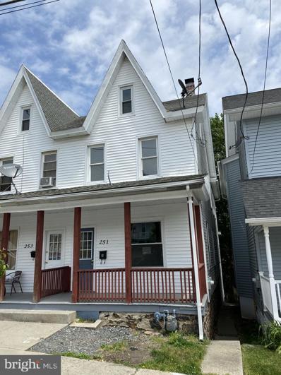 251 N 2ND Street, Lehighton, PA 18235 - #: PACC117730
