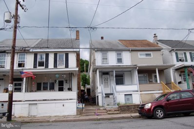 332 E Bertsch Street, Lansford, PA 18232 - #: PACC117792