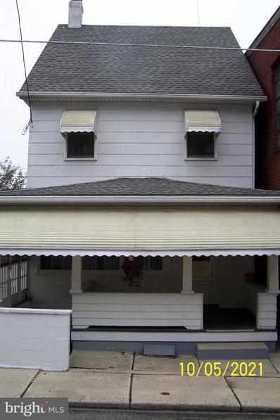 405 W Kline Avenue, Lansford, PA 18232 - #: PACC2000011