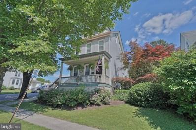 732 North Street, Jim Thorpe, PA 18229 - #: PACC2000040