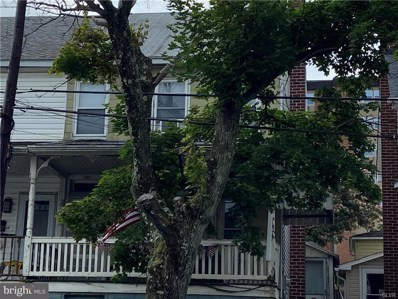 414 E Patterson Street, Lansford, PA 18232 - #: PACC2000190