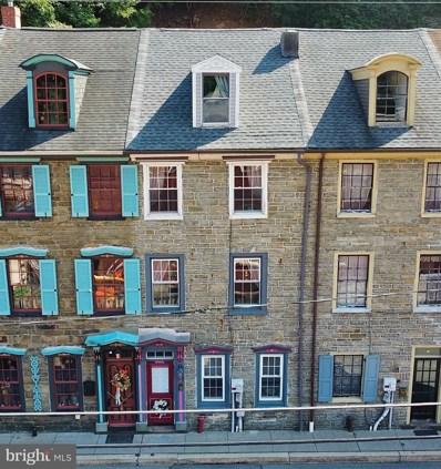 53 Race Street, Jim Thorpe, PA 18229 - #: PACC2000256