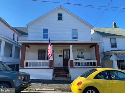 242 E Fell Street, Summit Hill, PA 18250 - #: PACC2000308