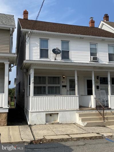 212 W Hazard Street, Summit Hill, PA 18250 - #: PACC2000406