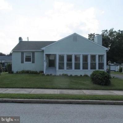 4 Court Drive, Downingtown, PA 19335 - #: PACT100027