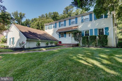 893 Hollow Road, Wayne, PA 19087 - #: PACT100081