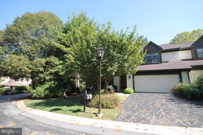 209 Springhouse Pond Drive, Chesterbrook, PA 19087 - #: PACT100115