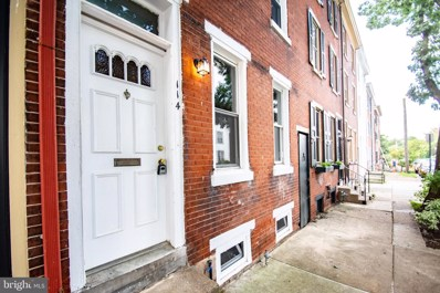 114 W Barnard Street, West Chester, PA 19382 - #: PACT100129