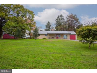 615 Unionville Road, Kennett Square, PA 19348 - MLS#: PACT100208