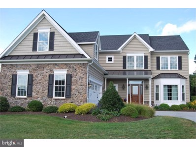 400 Commonwealth Drive, Lincoln University, PA 19352 - MLS#: PACT101346
