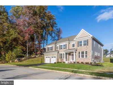 3816 Trembly Court, Chester Springs, PA 19425 - MLS#: PACT101452
