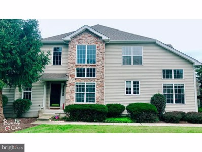 256 Torrey Pine Court, West Chester, PA 19380 - #: PACT101488