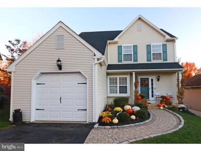 16 Kingfisher Lane, Downingtown, PA 19335 - MLS#: PACT101602