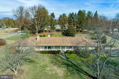 205 N Chester Road, West Chester, PA 19380 - #: PACT101628