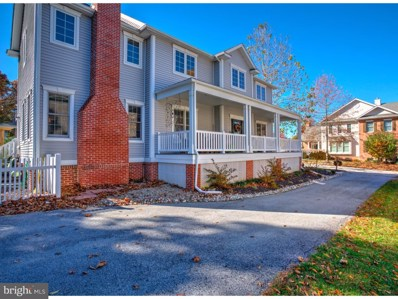 171 Windgate Drive, Chester Springs, PA 19425 - #: PACT101688