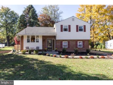 119 Andover Drive, Exton, PA 19341 - MLS#: PACT101712